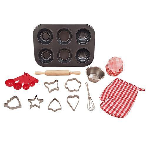 Kinder-Kochschürze - Küchenzubehör! | Holz Spielzeug Peitz