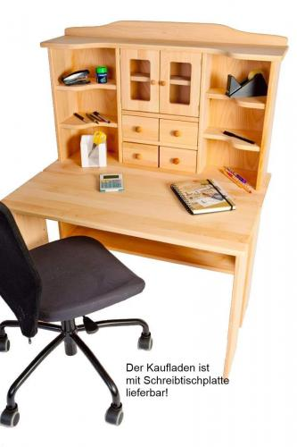 massivholz kinder kaufladen holz spielzeug peitz. Black Bedroom Furniture Sets. Home Design Ideas