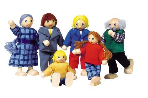 Etagenbett Puppenstube : Kinder puppenhaus puppenhäuser holz spielzeug peitz