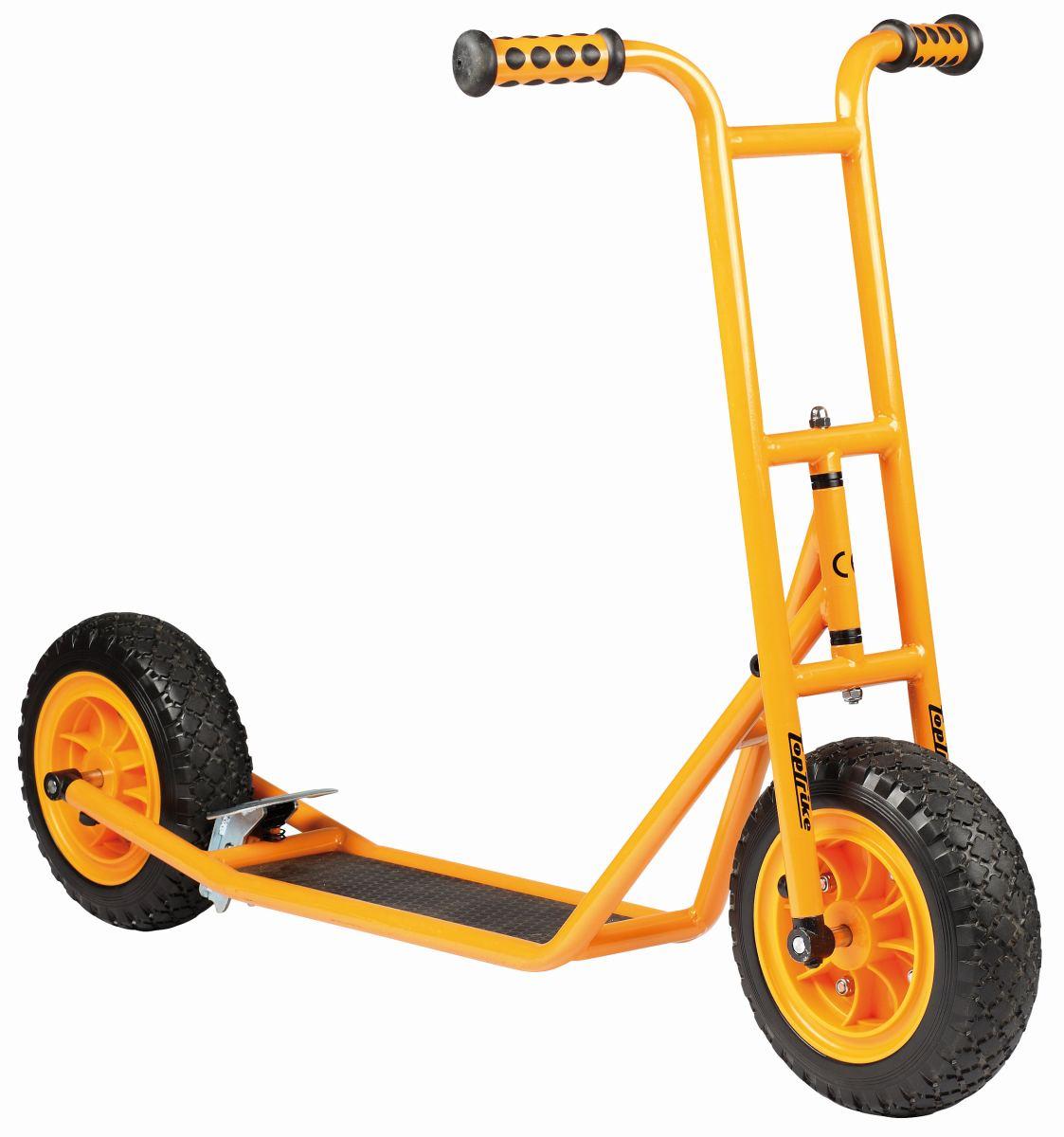 roller scooter gro lauflernrad kita fahrzeug outdoor fahrzeug 64010 holz spielzeug peitz. Black Bedroom Furniture Sets. Home Design Ideas