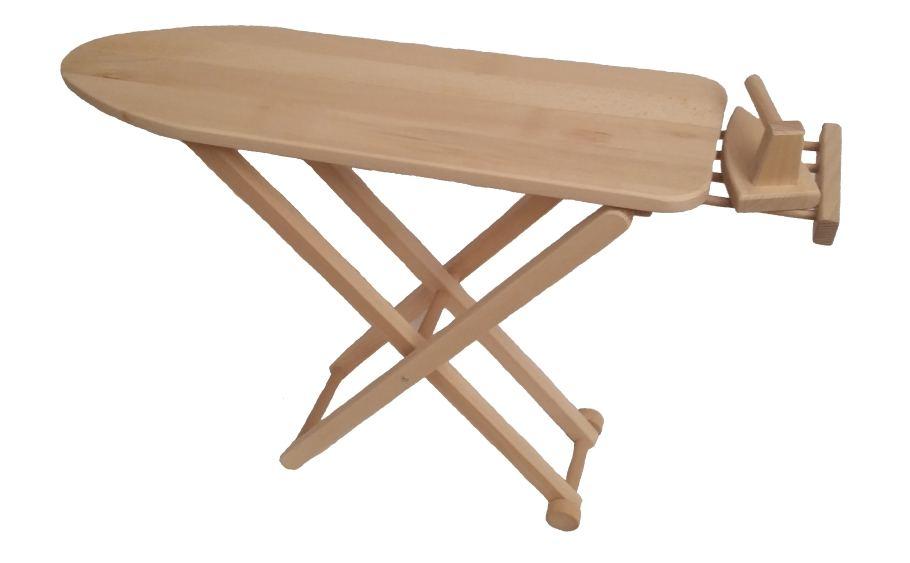 holz kinder b gelbrett mit b geleisen holz spielzeug peitz. Black Bedroom Furniture Sets. Home Design Ideas