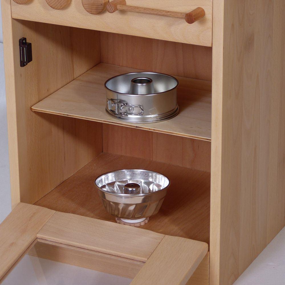 2014 U201eDäumelinchenu201c Kinderspielküche Mit Herd Die Holzküche Für Kinder 2014
