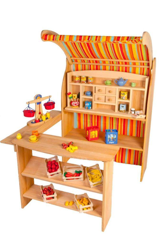 kaufmannsladen spielzeug einebinsenweisheit. Black Bedroom Furniture Sets. Home Design Ideas