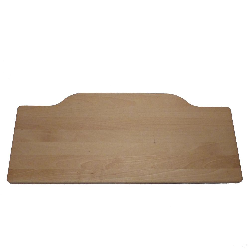Schreibtischplatte massivholz  Umbau vom Kaufladen - Schreibtisch | Holz Spielzeug Peitz
