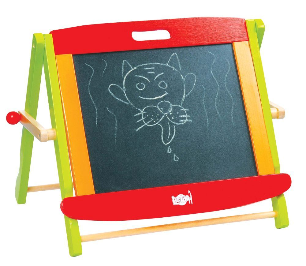 kindertafel kleinkind spielzeug holz spielzeug peitz. Black Bedroom Furniture Sets. Home Design Ideas