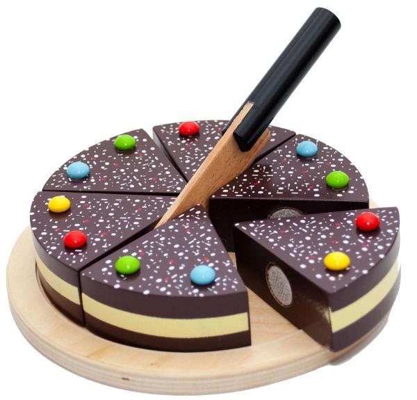 Spiele Kuchen