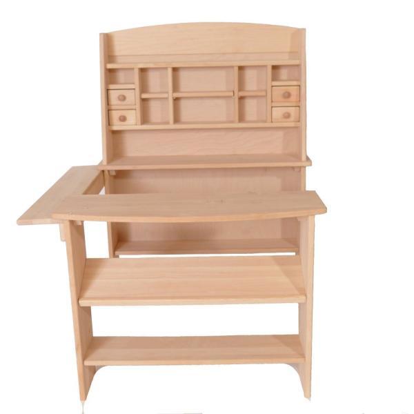 nur hier massivholz kaufmannsladen holz spielzeug peitz. Black Bedroom Furniture Sets. Home Design Ideas