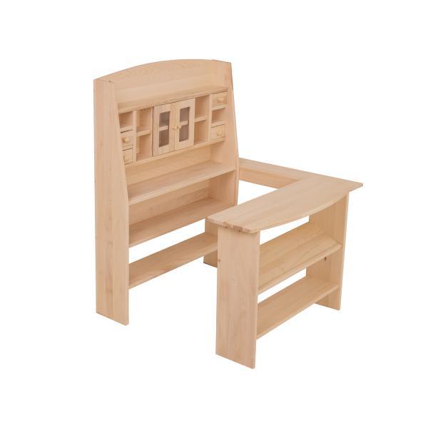 Kaufladen Kasperletheater Holz ~   Kindergartenbedarf » Kindergarten Kaufladen Spielwarenladen K3015